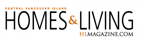 homes living logo