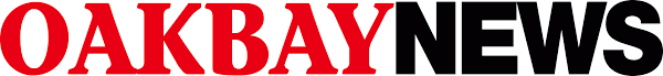 oak bay news logo
