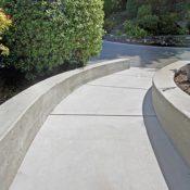 Flintstones | Victoria BC | Concrete