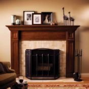 custom_mantel_carpentry