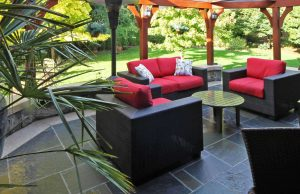Flintstones Masonry | Outdoor Living Furniture