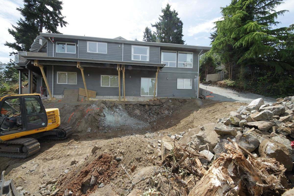 home renovations Flintstone Masonry