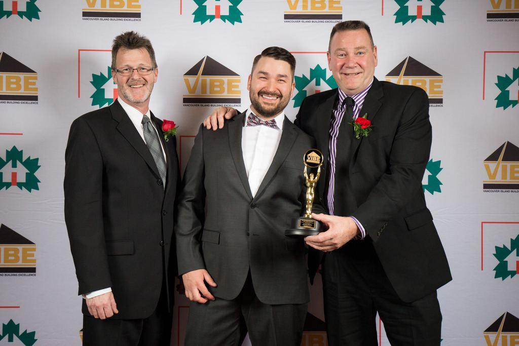 Flintstones | Vibe Award 2016 Best Outdoor Living Space