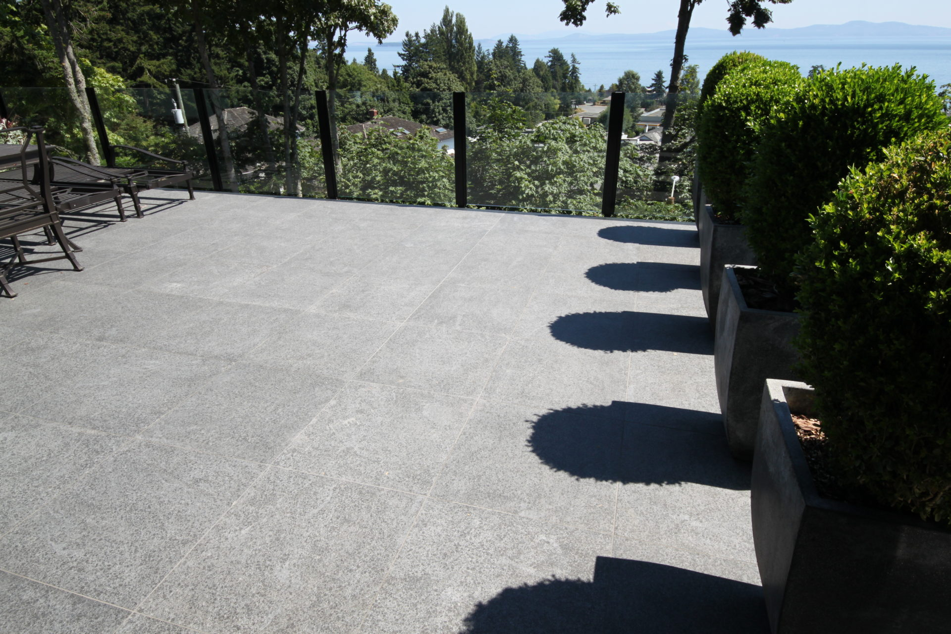lochside deck tile
